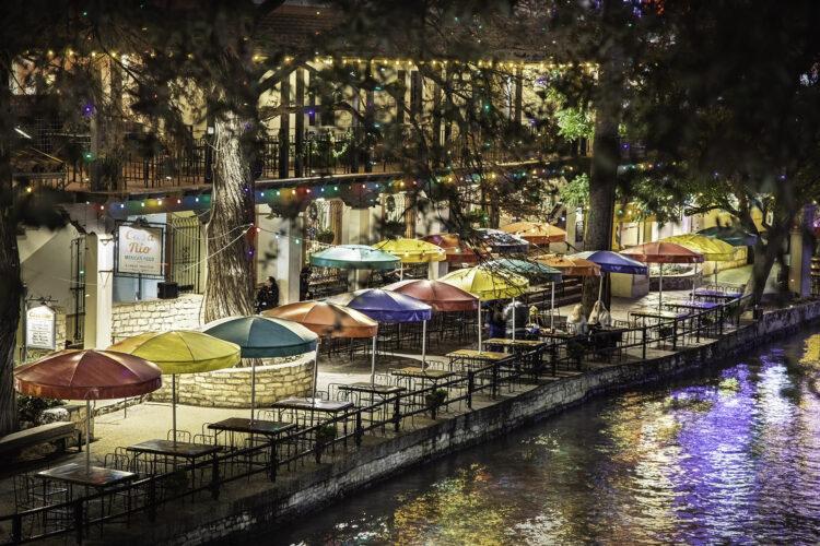 Fine art photography prints | Casa Rio River Walk